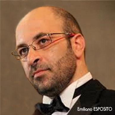 Emiliano ESPOSITO