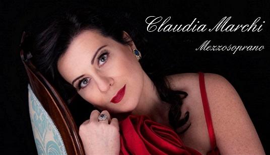 Claudia MARCHI