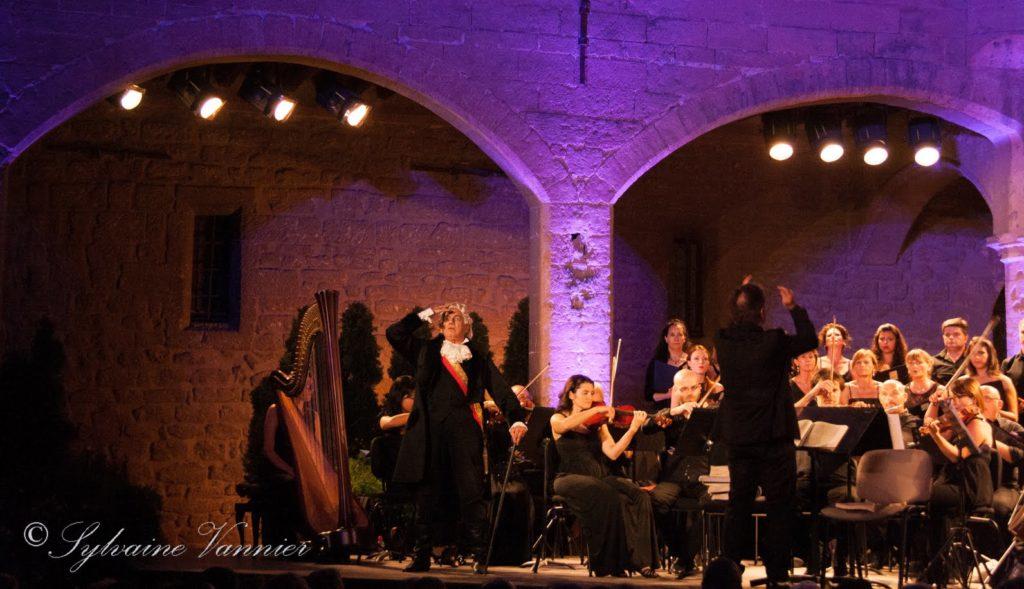 Festival d'Art Lyrique de Salon de Provence